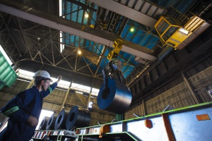 Ceny stali w maju spadły