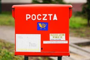 Tak wygląda nowy znaczek Poczty Polskiej. Będą kolejne nowości