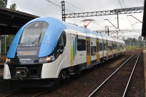 Koleje Śląskie zamówiły kolejne cztery pociągi Pesy
