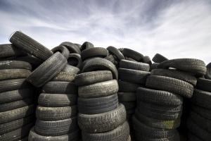 Recykl chce więcej zarabiać na oponach