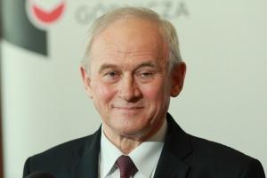 Krzysztof Tchórzewski podał termin dla budowy gazowego interkonektora