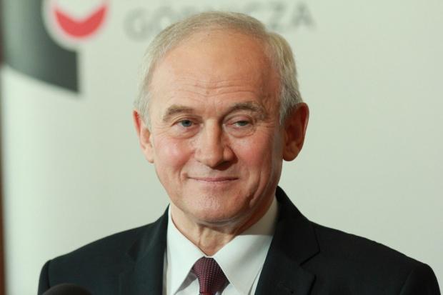Minister Tchórzewski dla wnp.pl: ciągle muszę godzić ogień z wodą