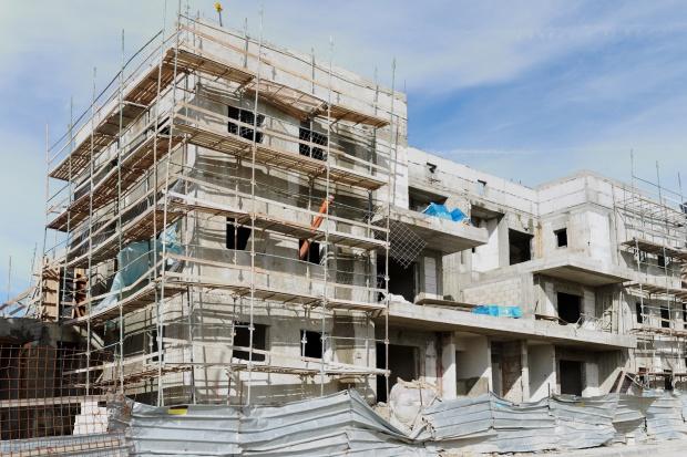 Nowelizacja ust. o budownictwie mieszkaniowym czeka na podpis prezydenta