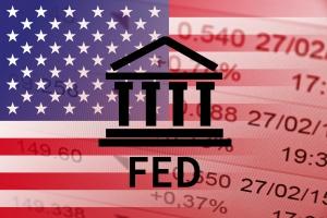 FED obniżył po raz drugi główną stopę procentową