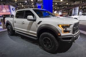 Ford stawia na elektryczne