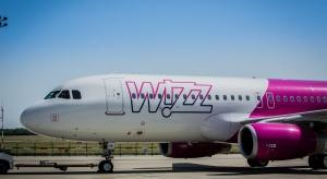 Rekord Wizz Air w Katowicach