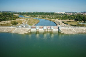 Porr ma hydrotechniczny kontrakt za ponad 94 mln zł