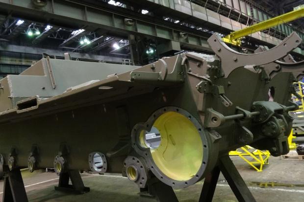Krytyczny raport NIK o konsolidacji zbrojeniówki