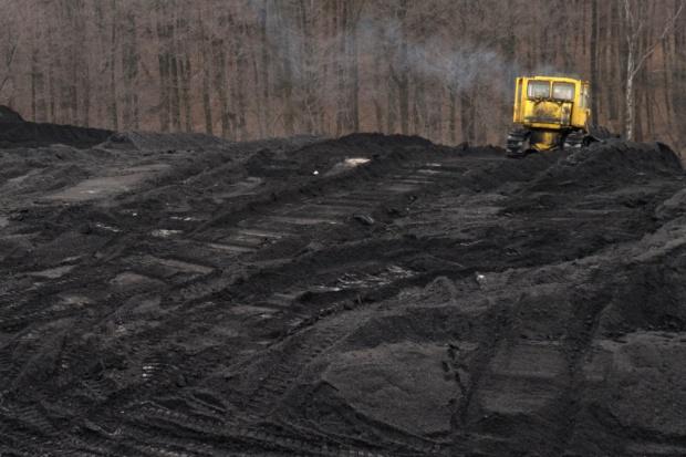 Ubiegłoroczna produkcja węgla kamiennego mniejsza o blisko 4,8 mln ton