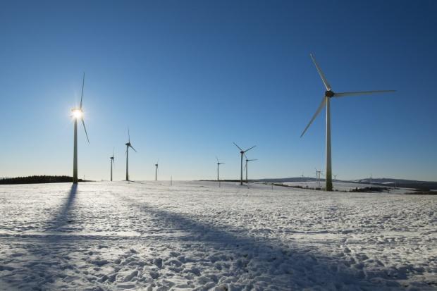 Skarżyński, PSEW: 2017 r. krytyczny dla działających farm wiatrowych