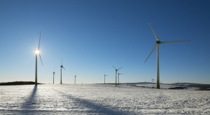 Pociągi pasażerskie w Holandii jeżdżą tylko na energię z wiatru