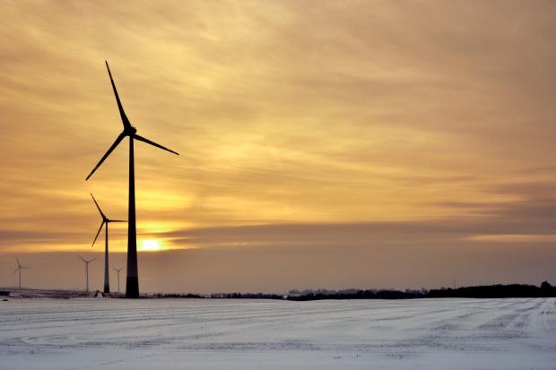 Problemy polskiej energetyki w świąteczne noce