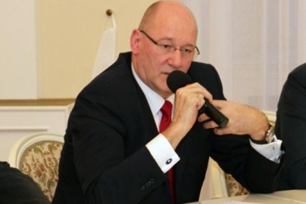 """Prezes Volkswagen Poznań z Nagrodą Kapuścińskiego za """"czynienie dobra"""""""