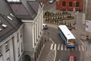 Rybnik: od marca tańsza komunikacja miejska, ale parkingi droższe