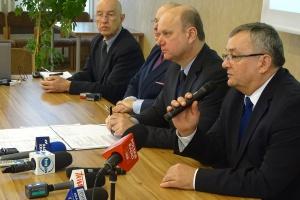 Północna Obwodnica Krakowa ma powstać w latach 2021-2022