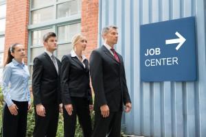 UE: 3 mln bezrobotnych rozpoczęło pracę w I kwartale