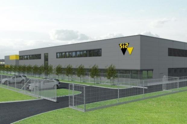 Strabag rozbuduje zakład dla koncernu Bosch