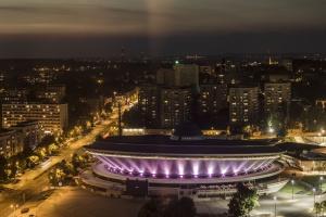 Katowice do 2019 r. zbudują trzy nowe baseny - za ponad 75 mln zł