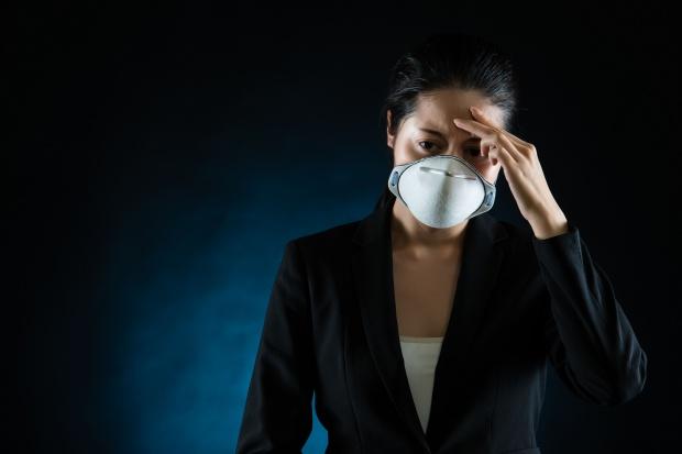 W Warszawie poziom zanieczyszczenia powietrza niespotkany od lat