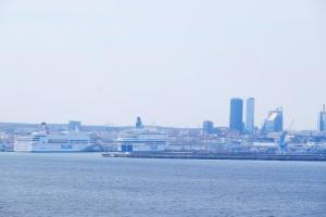 Estonia planuje prywatyzację spółek z sektora transportowego