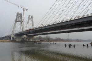 Trwają budowy odcinków drogi ekspresowej S7 w Małopolsce