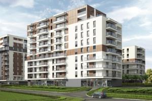 Budimex i Eiffage wybudują osiedle dla CNT z grupy Jakubasa