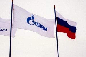 Bardzo duży spadek zysków Gazpromu?