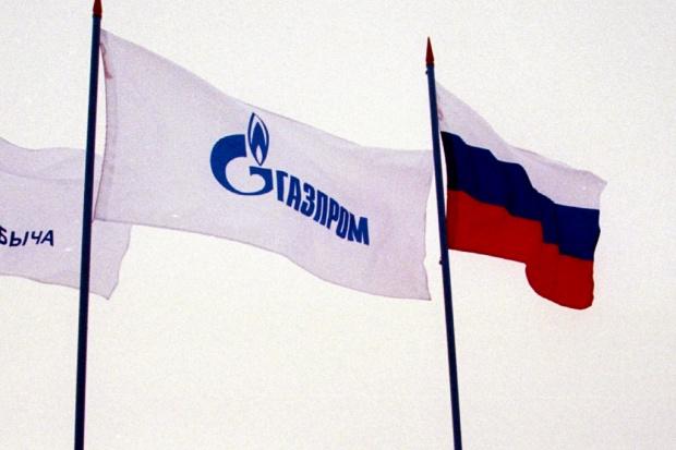 Rekordowy rok Gazpromu. Spółka nigdy dotąd nie wyeksportowała takiej ilości gazu