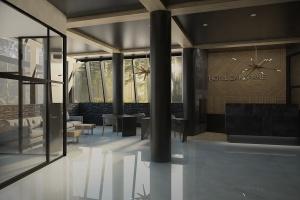 Eiffage pozyskało kontrakt na dokończenie hotelu