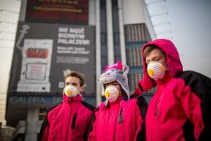 Nowa kampania Taurona na rzecz walki ze smogiem