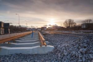 W 2020 r. ruszy przebudowa linii kolejowej z Warszawy do Otwocka