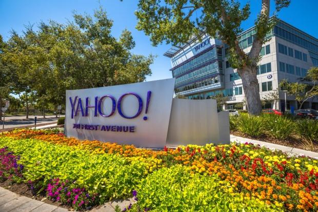 Yahoo chce zmienić nazwę na Altaba