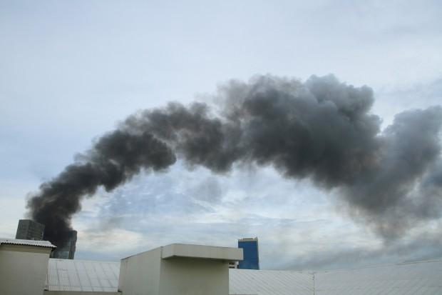 NFOŚiGW: miliardy na walkę z zanieczyszczeniami powietrza