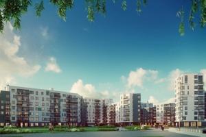 Marvipol zapowiada dalszy wzrost sprzedaży mieszkań
