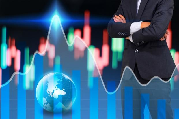 Lekka poprawa nastrojów w przemyśle strefy euro