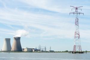 Incydent w belgijskiej elektrowni atomowej. Jedna osoba ranna