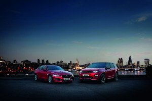 Marvipol zwiększył sprzedaż samochodów Jaguar i Land Rover