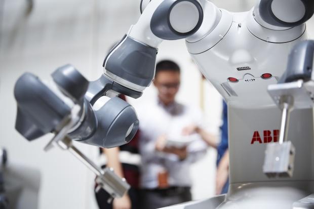 Firma ABB organizuje RobotStudio Challenge dla studentów