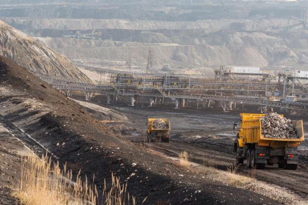 Ograniczona podaż węgla koksowego wywindowała jego ceny, potem był spadek