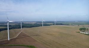 Rusza się rynek budowy farm wiatrowych. Znana firma  z kontraktem