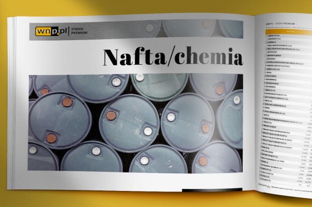 Branża w pigułce: nafta i chemia