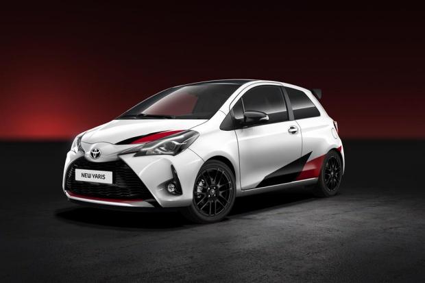 Toyota traci. Zysk o 23 proc. w dół