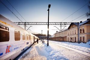 PKP gotowe na święta? Uruchomią dodatkowe pociągi i wagony