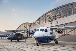 Samoloty z Polski wspomogą niemiecką obronność