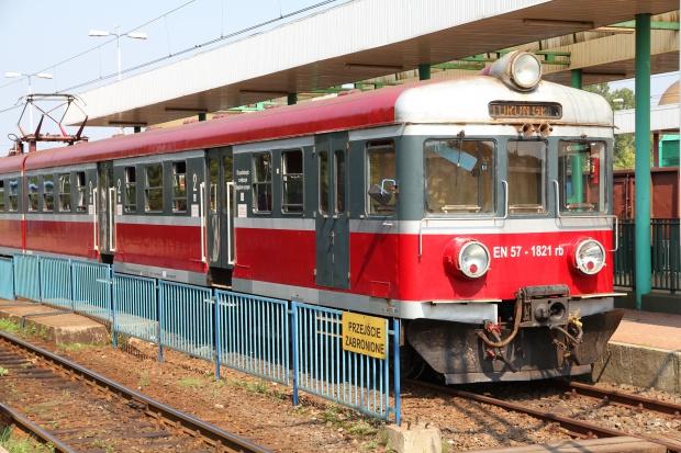 Połączenie kolejowe na trasie Koszalin-Mielno Koszalińskie ruszy 23 czerwca