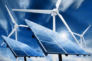 Energa przygląda się źródłom odnawialnym do kupienia, ma też własne pomysły na inwestycje