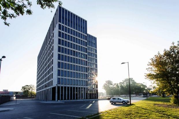 Informatyczny potentat w biurowcu Echo Investment