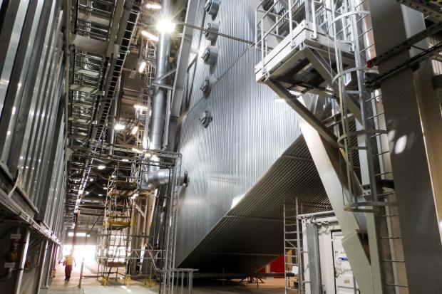 PGE Energia Ciepła chce zbudować elektrociepłownię w Nowym Sączu