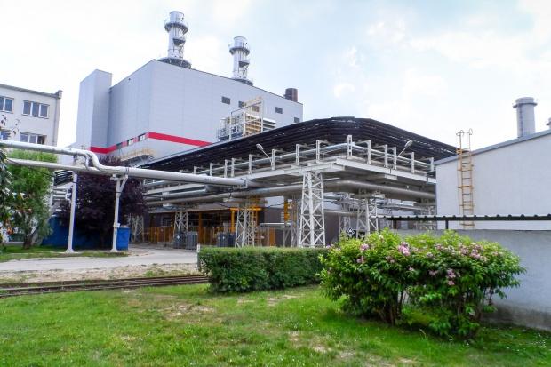 Jest umowa na modernizację turbiny gazowej EC Gorzów Wlkp.