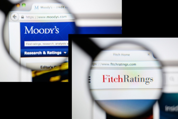 W oczekiwaniu na ratingi Fitch oraz Moody's